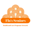 Flo's Seniors Logo